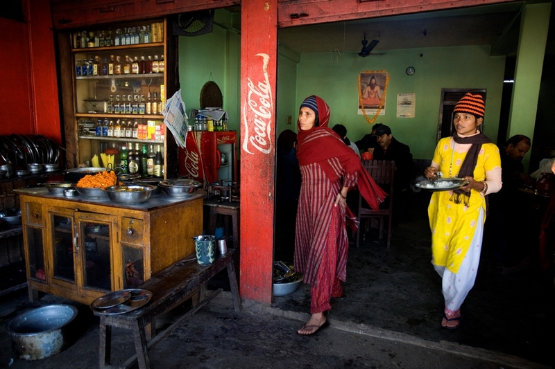 10 Cafe Nepal