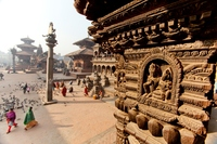 16 Bhaktapur Nepal
