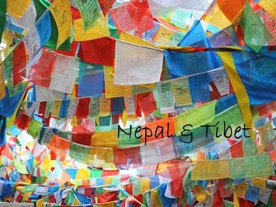 Nepal & Tibet