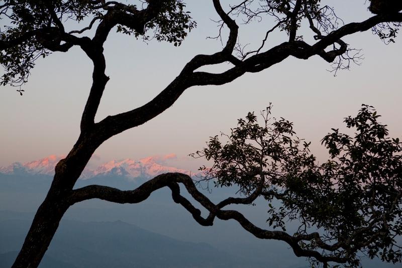 19 Himalaya Nepal