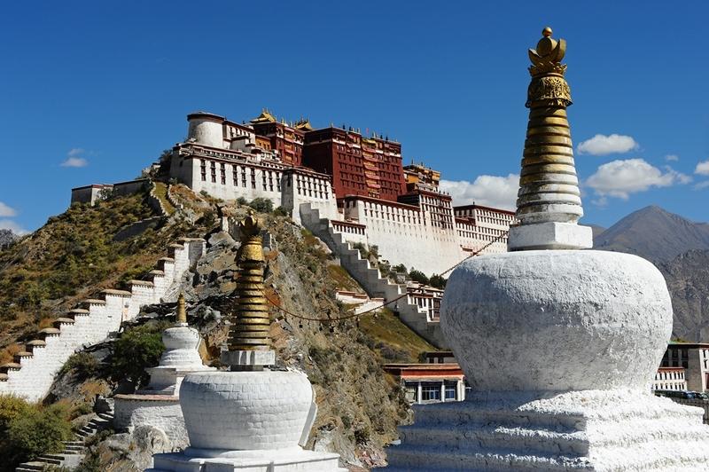 37 Lhasa Tibet