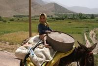 wandelvakantie Marokko Ikfn N'lghir Djoser