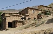 Wandelvakantie zwayat Marokko Djoser