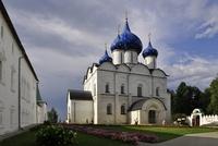 Kerk Gouden Driehoek Rusland