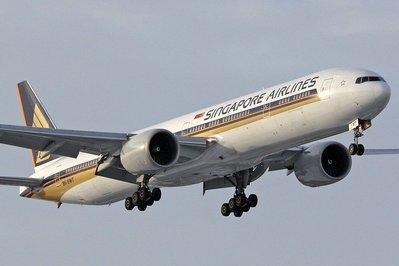 Myanmar Singapore Airlines luchtvaartmaatschappij Djoser