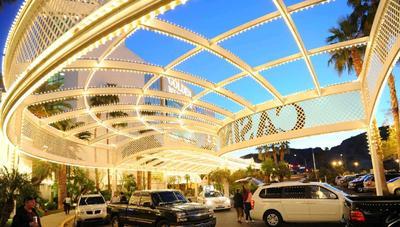 Verenigde staten Las Vegas Casino Djoser