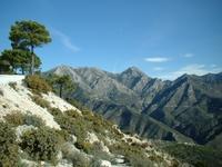 Wandelreis Spanje Competa Djoser