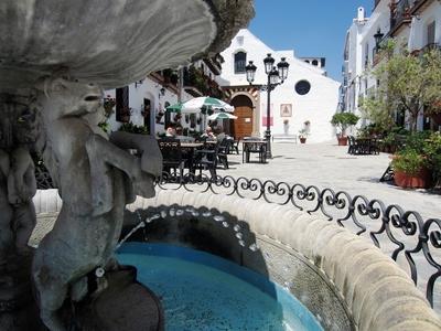 Wandelreis Spanje