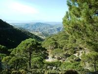 Andalusie - uitzicht 6