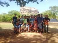 Sri Lanka Djoser Junior Sigiriya