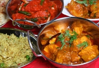 Curry India Djoser