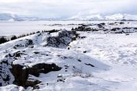 Thingvellir IJsland Djoser