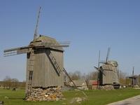 Molens Saaremaa Estland
