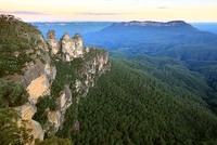 Blue Mountains Australië