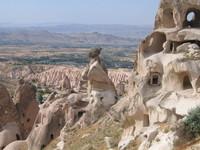 Turkijke Cappadocië Djoser