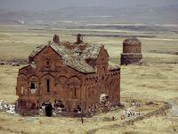 Ruinestad Ani Turkije (internet)