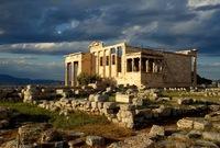 Acropolis Griekenland Djoser Family