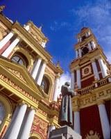 Salta Kerk Argentinië