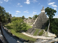 Tikal Guatamala