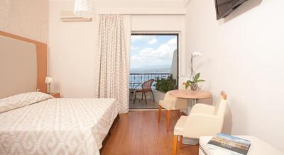 Hotel accommodatie Griekenland overnachting Djoser