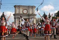 Chisinau Oekraïne