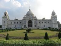 Victoria Memorial Kolkata India Djoser