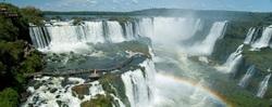 Iguazu waterval Argentinie