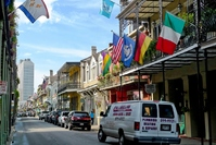 New Orleans Verenigde Staten