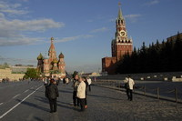 Moskou Rusland