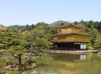 Gouden Tempel Kyoto Japan Djoser