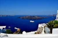 Santorini Griekenland Djoser Family