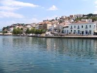 Pylos Griekenland