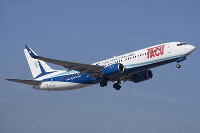 Kaapverdië djoser luchtvaartmaatschappij