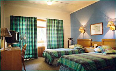 Zuidafrika botswana namibie victoriawatervallen kampeerreis hotel accommodatie Djoser