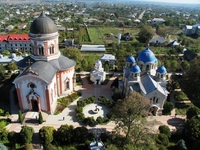 Moldavie Chisinau Djoser