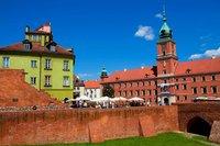 Rondreis Polen Warschau DJoser