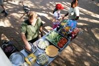 Namibie eten koken