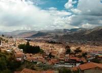 Cusco Peru Djoser
