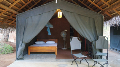 sri Lanka accommodatie overnachting rondreis Djoser