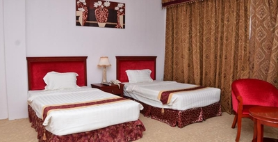 Sri Lanka hotel accommodatie overnachting Djoser