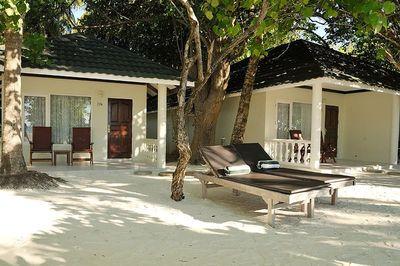 Sri Lanka hotel accommodatie overnachting Djoser