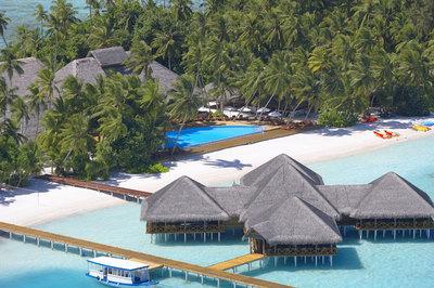 Sri Lanka Malediven rondreis Djoser resort zee strand Djoser