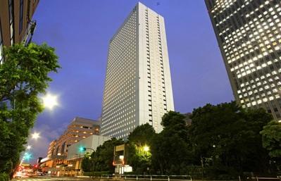 Sunshine City Prince Tokyo hotel Japan