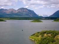 Alaska Northpole santa claus Djoser