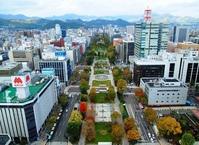 Sapporo Japan Djoser