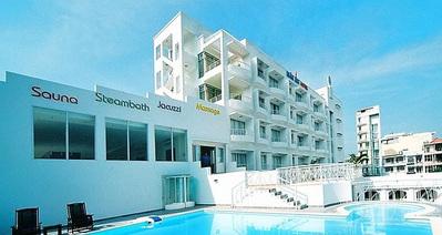 Hai Au Hotel Nha Trang Djoser