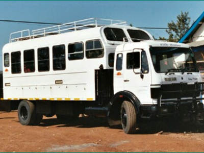 Vervoer