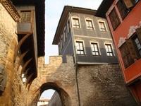 Bulgarije en Roemenie Plovdiv Djoser