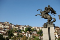 roemenie en Bulgarije Kazanlak DJoser