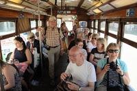 Groep Tram Fietsreis Portugal Djoser